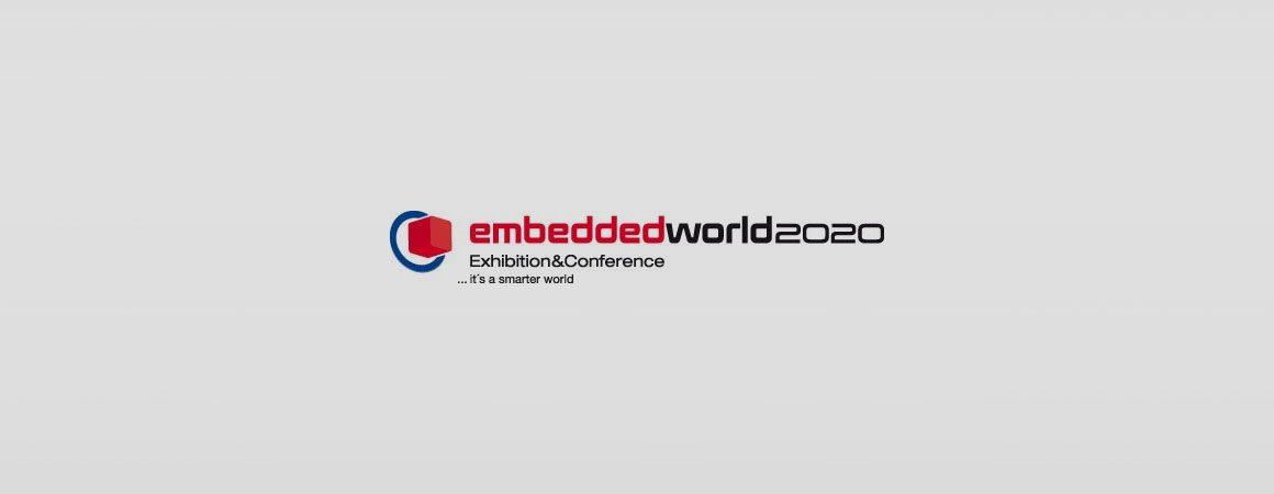 CoreNetiX at Embedded World 2019