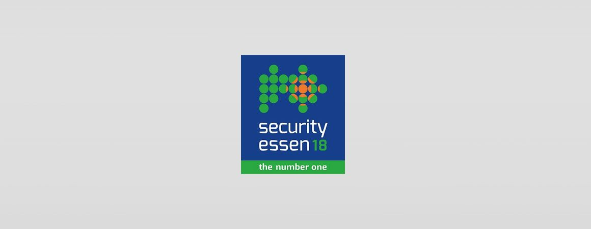 CoreNetix / IP500 Alliance at Security Essen