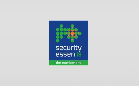CoreNetix / IP500 Alliance at Security Essen 2018